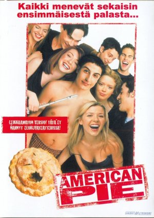 American Pie 707x1000