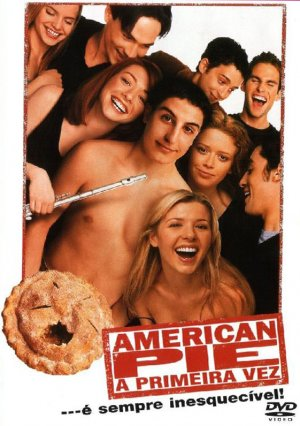 American Pie 561x796
