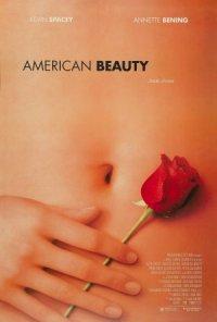 Beleza Americana poster