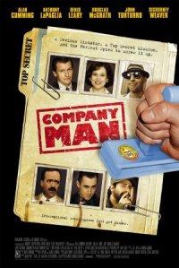 Company Man poster
