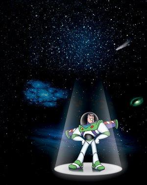Buzz Lightyear - Avaruusranger: Seikkailu alkaa 1800x2264
