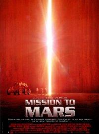 Мiсiя на Марс poster