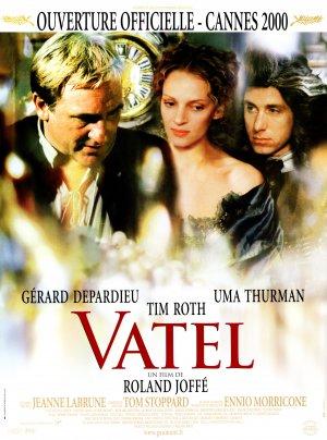 Vatel - Ein Festmahl für den König 2480x3341