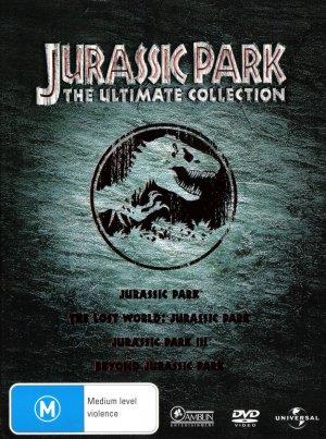 Jurassic Park III 1099x1478