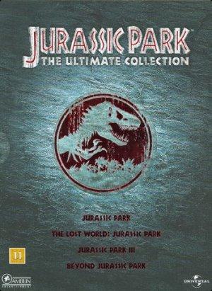 Jurassic Park III 350x480