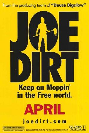 Joe Dirt 500x742