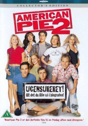 American Pie 2 564x800