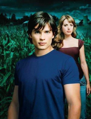 Smallville 858x1118