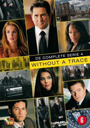 Without a Trace 1613x2274