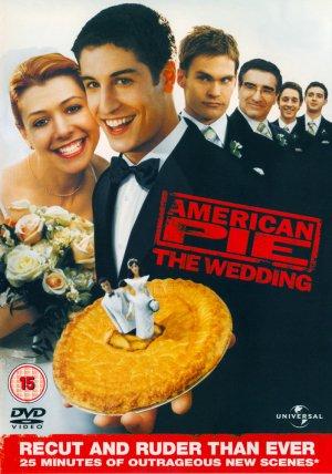 American Wedding 701x1000