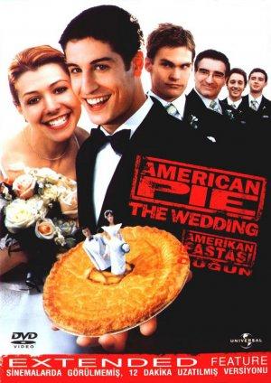 American Wedding 707x1000