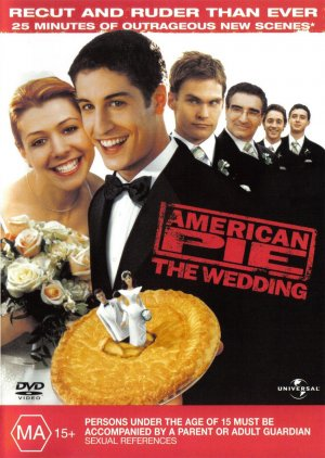 American Wedding 850x1196