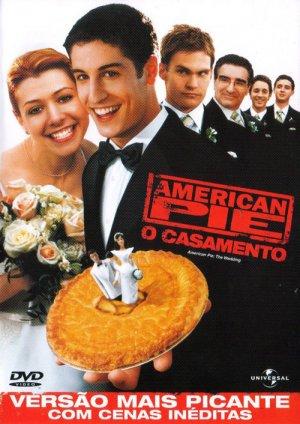 American Wedding 500x706