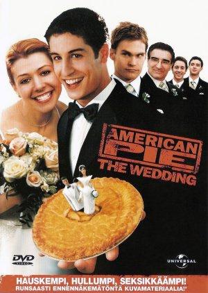 American Wedding 750x1055