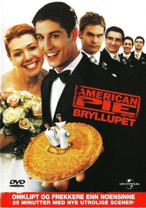 American Wedding 704x1000