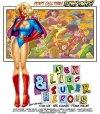 Sex, Lies & Superheroes poster