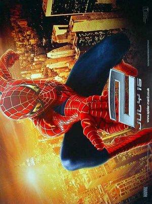Spider-Man 2 531x709
