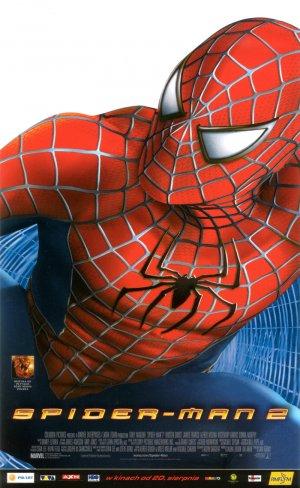 Spider-Man 2 800x1300