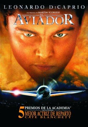 The Aviator 1376x1988