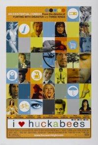 I Heart Huckabees poster