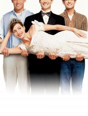 The Princess Diaries 2: Royal Engagement 3810x5000