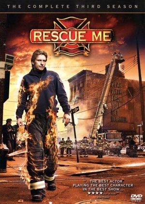 Rescue Me 560x786