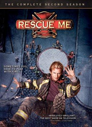 Rescue Me 536x738
