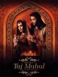 Taj Mahal: An Eternal Love Story poster