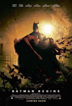 Batman Begins 815x1200