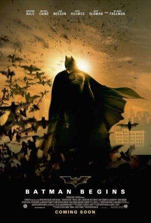 Batman Begins 815x1206