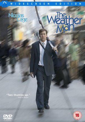 The Weather Man 704x1000