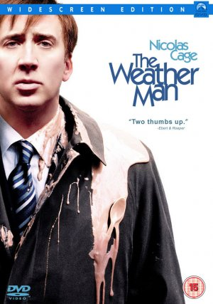 The Weather Man 702x1000