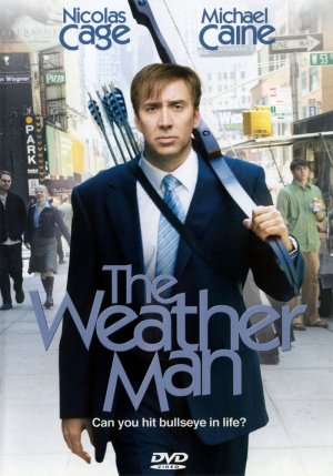 The Weather Man 700x1000