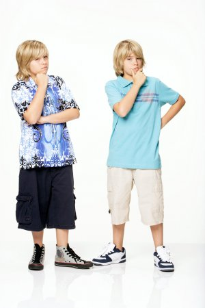 The Suite Life of Zack & Cody 2000x3000