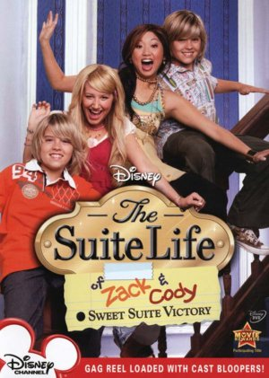 The Suite Life of Zack & Cody 570x800