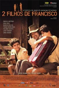 Two Sons of Francisco poster