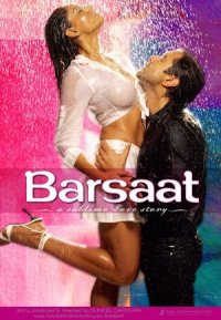 A Sublime Love Story: Barsaat poster