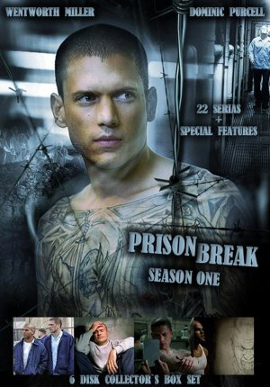 Prison Break 1352x1936