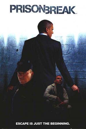 Prison Break 500x752