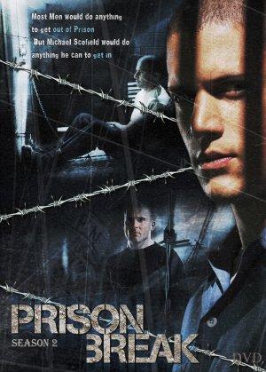 Prison Break 1557x2175