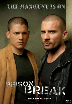 Prison Break 3007x4346