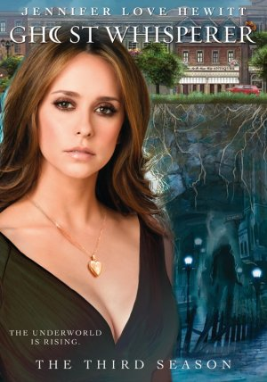 Ghost Whisperer - Presenze 565x807