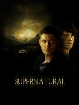 Supernatural 1701x2268