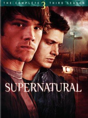 Supernatural 1646x2218