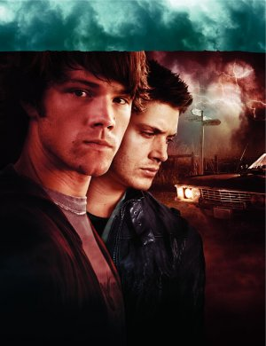 Supernatural 2229x2896