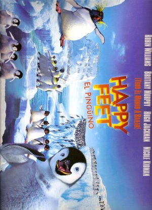 Happy Feet 1700x2338
