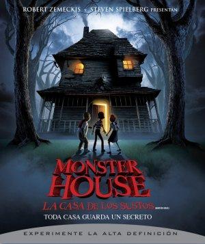 Monster House 1429x1701