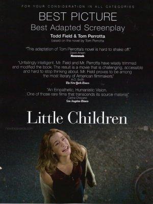 Little Children 500x663