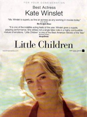 Little Children 500x675
