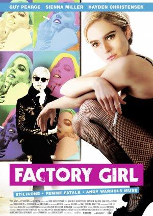Factory Girl 3508x4967